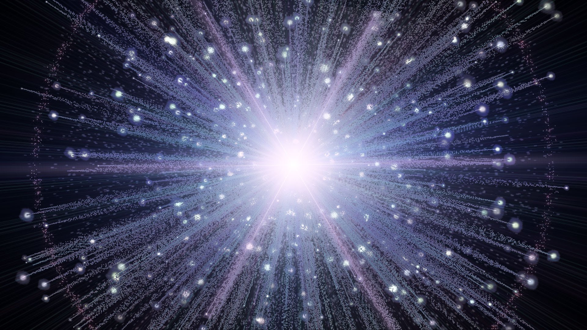 cosmic lens