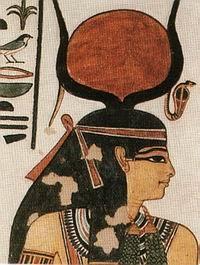 HathorofNefertari